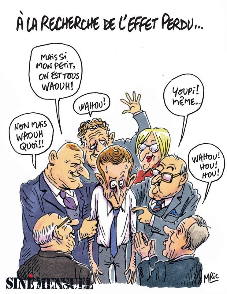 Actu en dessins de presse - Attention: Quelques minutes pour télécharger - Page 18 59694710