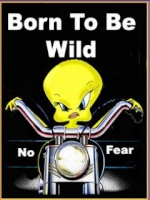 Un engin monoroue électrique au look de Ducati Monster (+vidéo) 6169365