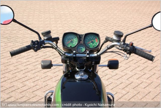 Essai moto d'exception Van Veen OCR 1000 Rotary 810