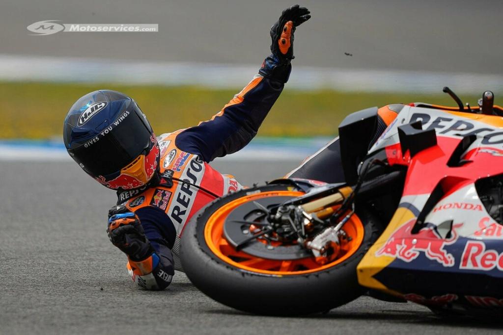 MotoGP : Honda pédale dans le « Sukiyaki » (la choucroute japonaise) A_jere11