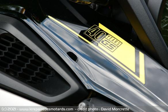 Essai BMW R 1250 GS 40 Years Edition (2021) (+ vidéo) Bmw-r-12