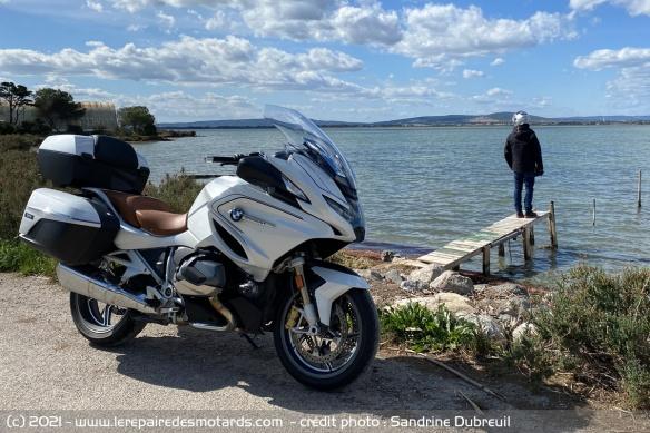 Essai 3500km BMW 1250 RT 2021 (+ vidéo) Bmw-r112