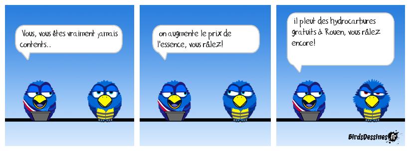 Actu en dessins de presse - Attention: Quelques minutes pour télécharger - Page 18 Boudu111