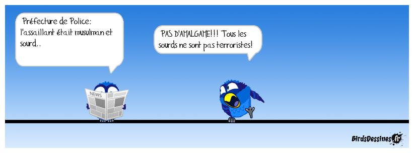 Actu en dessins de presse - Attention: Quelques minutes pour télécharger - Page 18 Boudu112