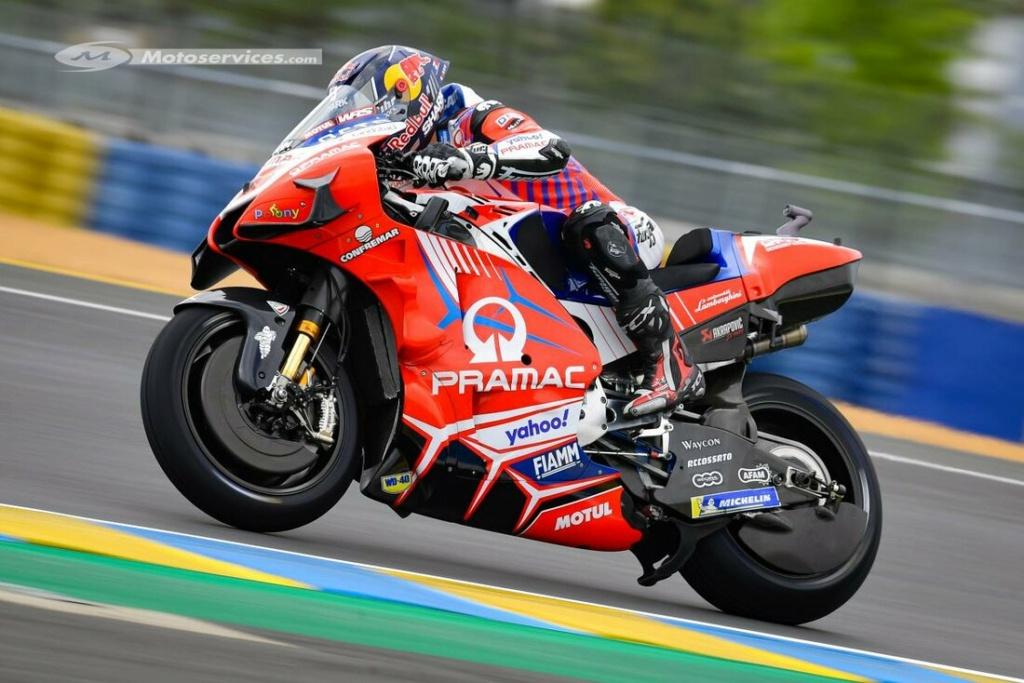Parier sur le MotoGP  Bugatt11