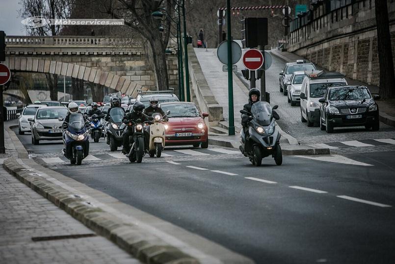 Le Green Deal européen. -et la moto ? Circul12