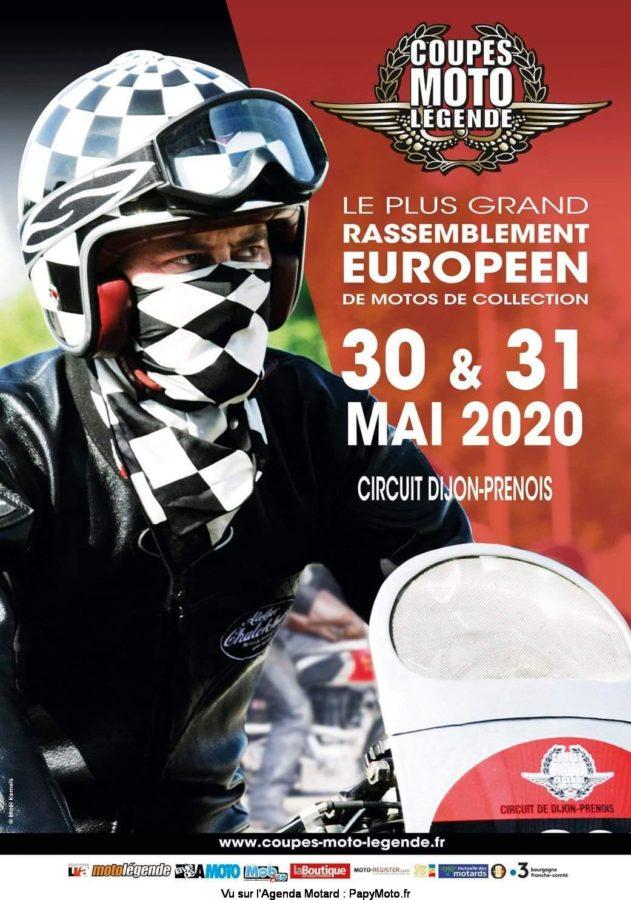 COUPES MOTO LEGENDE LES 30 ET 31 MAI 2020 Coupes10