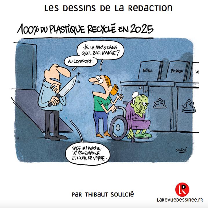 Dessin remarquable de la Revue de Presque qui Cartoone - Page 4 D6hbcw10