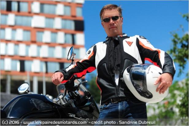 Comment bien choisir son blouson moto Ddd13