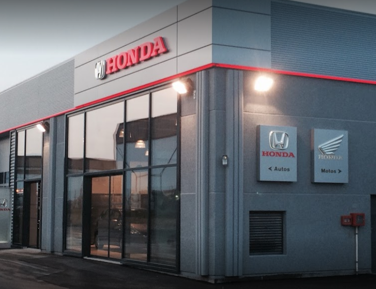 Concessions Honda  Auto  + Moto Dddd22