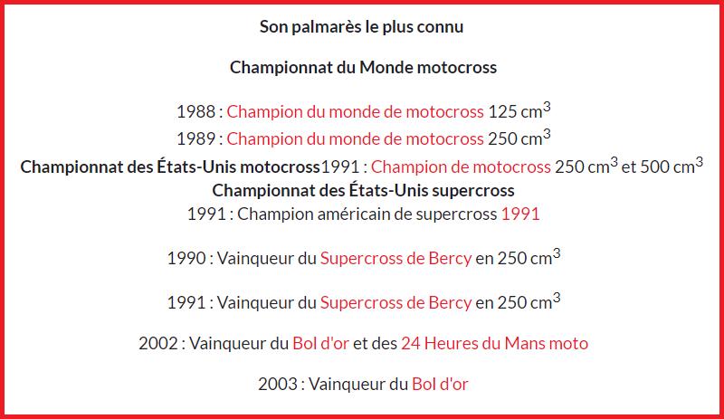 8 juin 1991, Jean Michel Bayle devient champion des USA de Supercross ! Ddeer11
