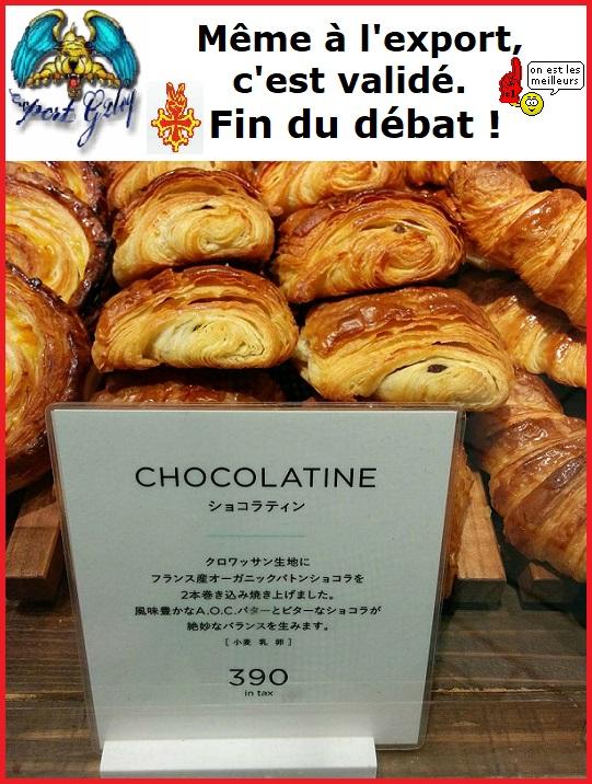Débat essentiel: Chocolatine et pain au chocolat ! - Page 2 Ddfrrr10