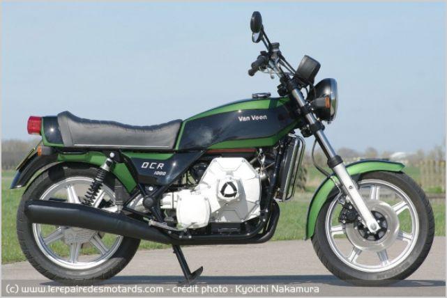 Essai moto d'exception Van Veen OCR 1000 Rotary Dernie10
