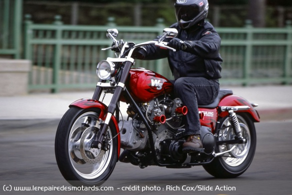 Essai moto Feuling W3 Feulin15