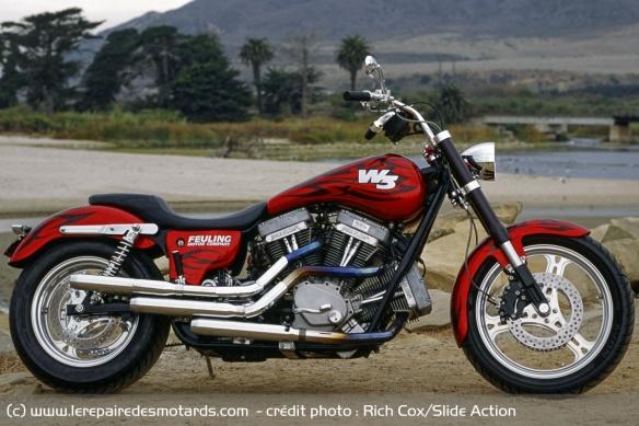 Essai moto Feuling W3 Feulin17