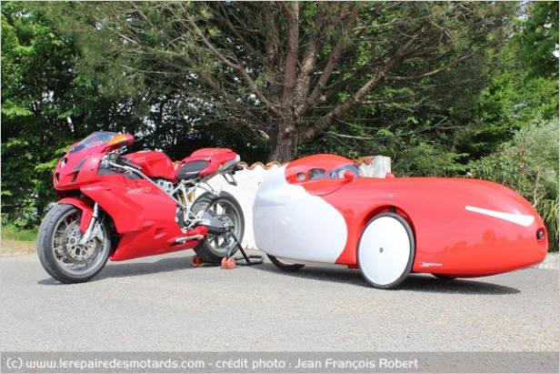 Vélomobiles : la mobilité du futur ? + vidéo(s) Ffffff21