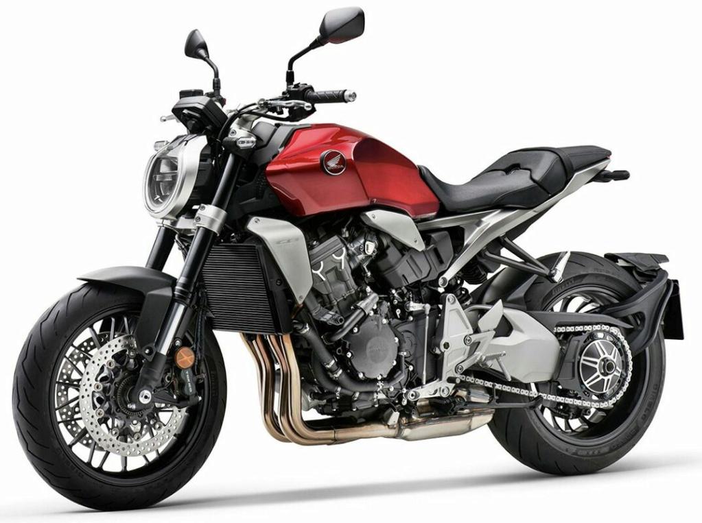 Moto : 16 modèles sur lesquels craquer Fffftt10