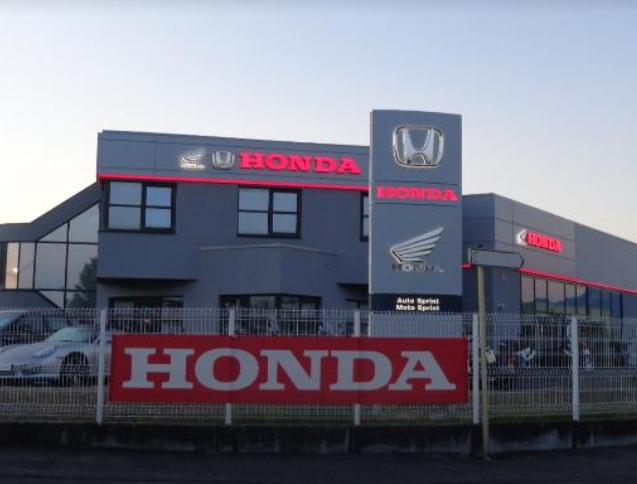 Concessions Honda  Auto  + Moto Ffrtgh10