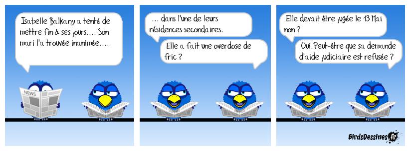 Dessin remarquable de la Revue de Presque qui Cartoone - Page 4 Gavera10