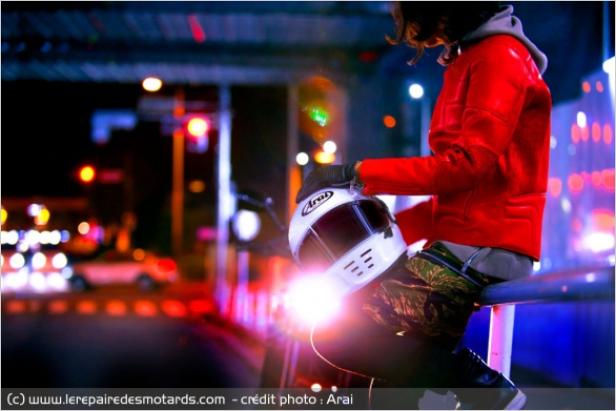 Les autocollants réfléchissants des casques moto Ggggg16