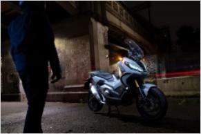 Top 10 des motos et scooters volés en 2020 Ggggg22