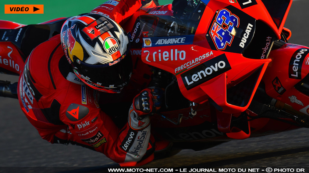 Parier sur le MotoGP  Gp-fra11