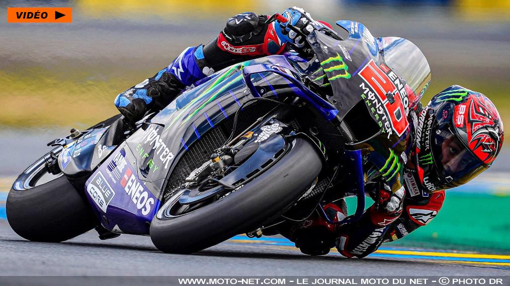 Parier sur le MotoGP  Gp-fra13