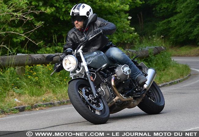 GUIDE - Comment et pourquoi se protéger du bruit à moto Guide-17