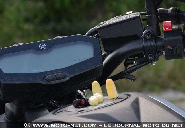 GUIDE - Comment et pourquoi se protéger du bruit à moto Guide-18