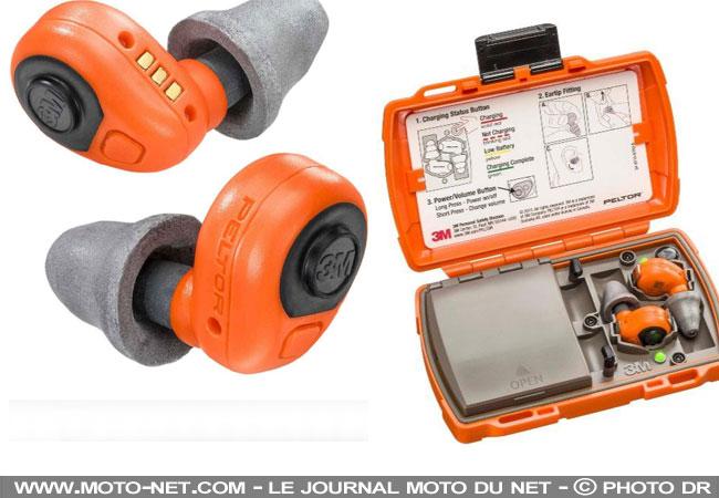 GUIDE - Comment et pourquoi se protéger du bruit à moto Guide-19