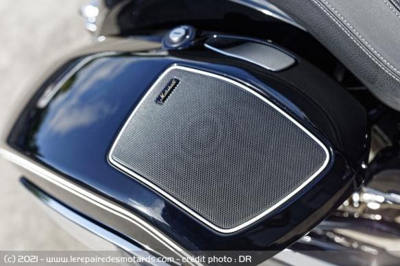 Essai BMW R18 B - B comme Bagger Haut-p10