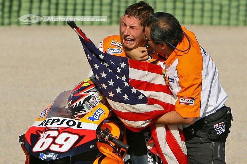 MotoGP : Les USA à sec depuis 2006 ! Haydn_10