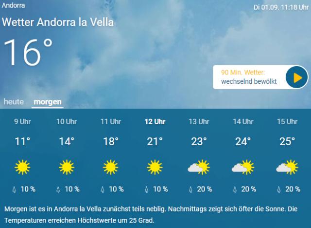 Une fondue en Andorre le jeudi 3 sept ou bien tapas le 2 ? Hghh10