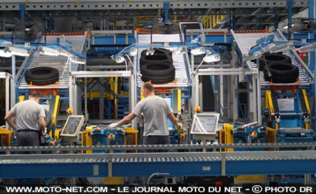 BRIDGESTONE - L'usine de Béthune va fermer Hghhg10