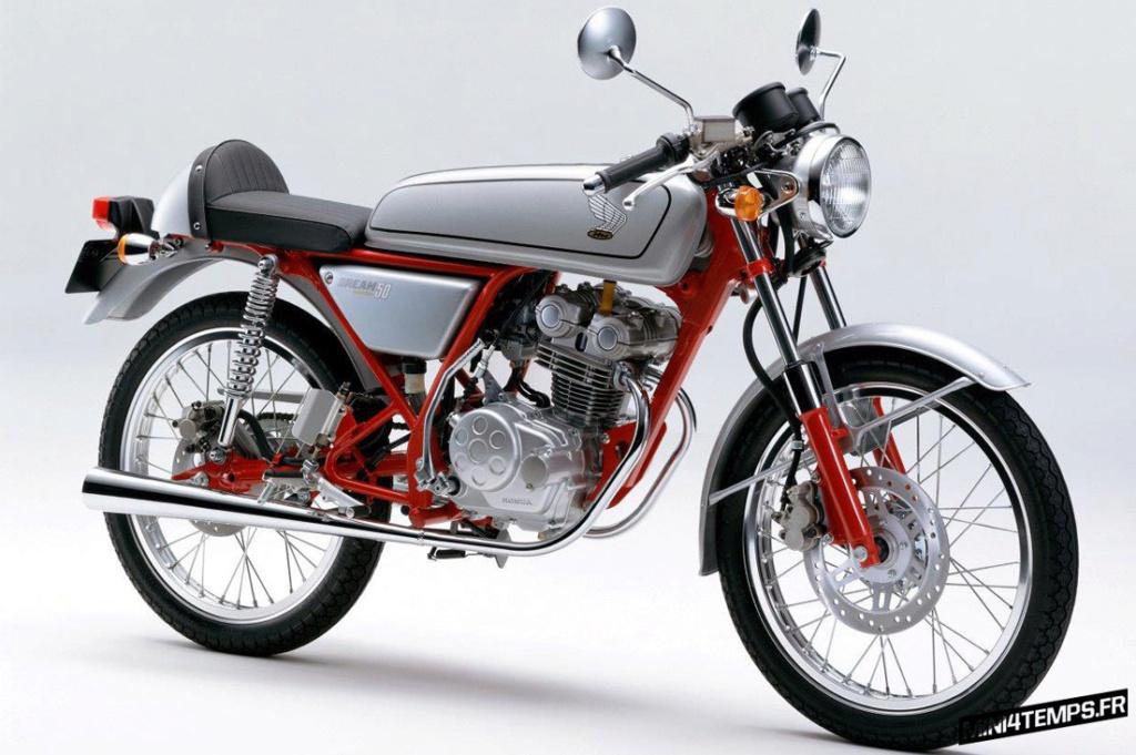 AC15 Dream 50 Honda-27