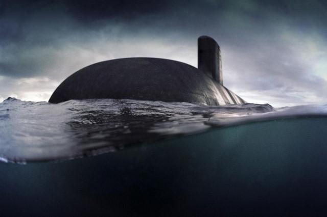 À bord des sous-marins nucléaires, ils ignorent tout du coronavirus Image-11