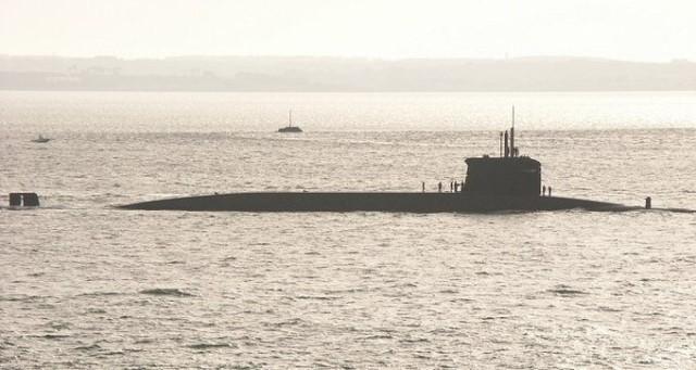 À bord des sous-marins nucléaires, ils ignorent tout du coronavirus Image-13