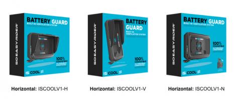Support de smartphone IS COOL avec ventilateur intégré Is_coo10