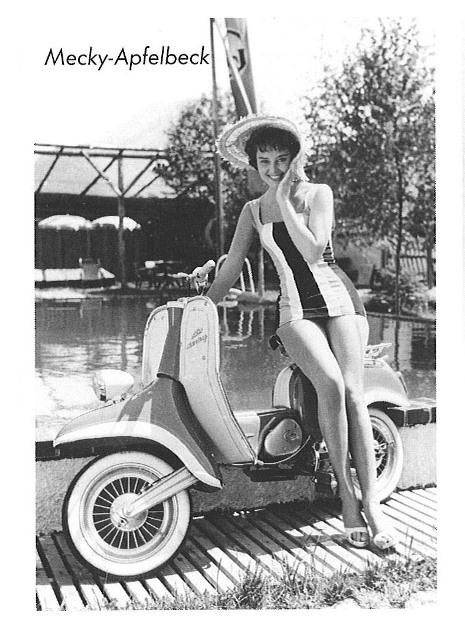 Quand KTM vendait aussi des scooters… Ktm-me10