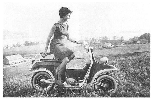 Quand KTM vendait aussi des scooters… Ktm-me11