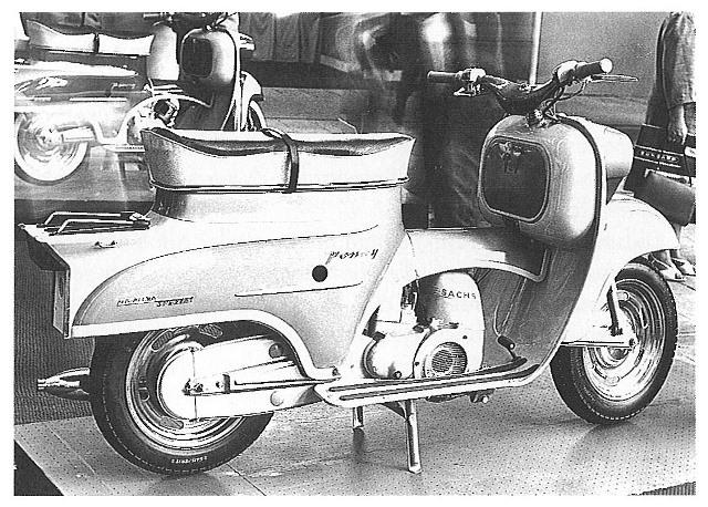 Quand KTM vendait aussi des scooters… Ktm-po11