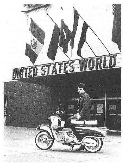 Quand KTM vendait aussi des scooters… Ktm-po12