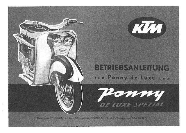 Quand KTM vendait aussi des scooters… Ktm-po13