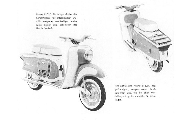 Quand KTM vendait aussi des scooters… Ktm-po15