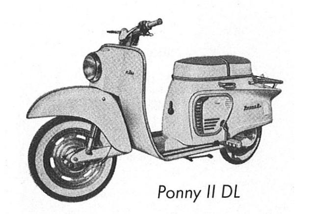 Quand KTM vendait aussi des scooters… Ktm-po16