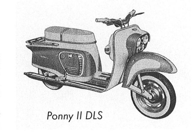 Quand KTM vendait aussi des scooters… Ktm-po17