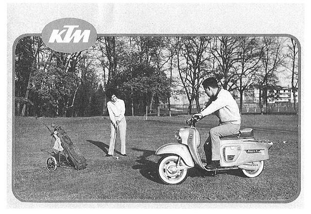 Quand KTM vendait aussi des scooters… Ktm-po19