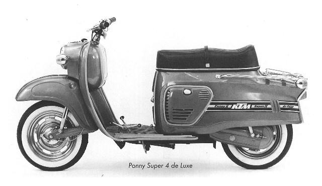 Quand KTM vendait aussi des scooters… Ktm-po20