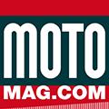 Faire de la moto rend heureux. La science l'affirme ! Logo14
