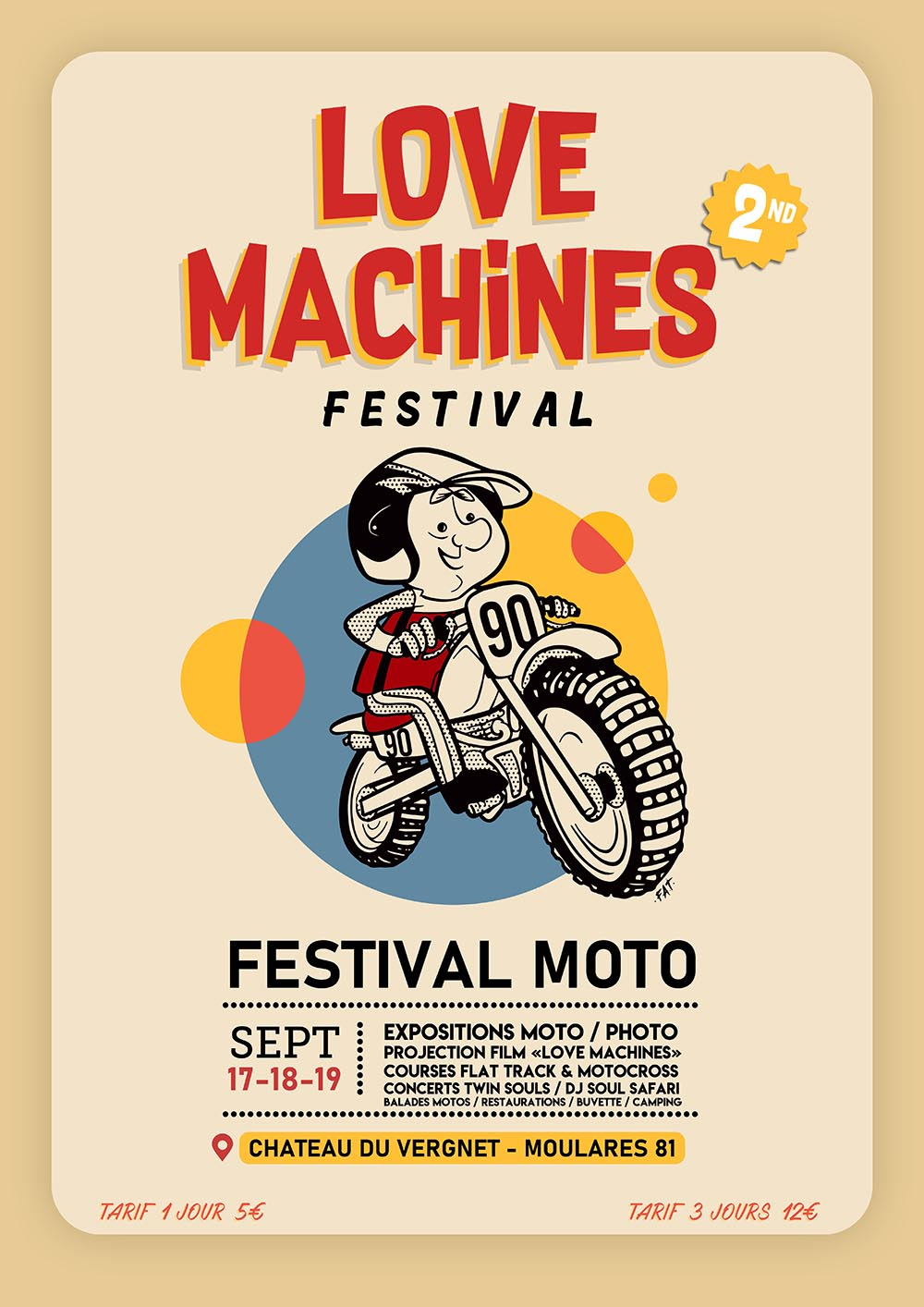 Love Machine II à Moularès (81) 17-19 Sept. Love-m10